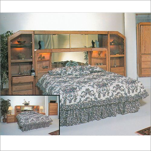Marathon Hardside Waterbed Frame With Freestanding Headboard Imx8552 L Jpeg 500 500 Pixels Water Bed Upholstered Headboard King California King Headboard