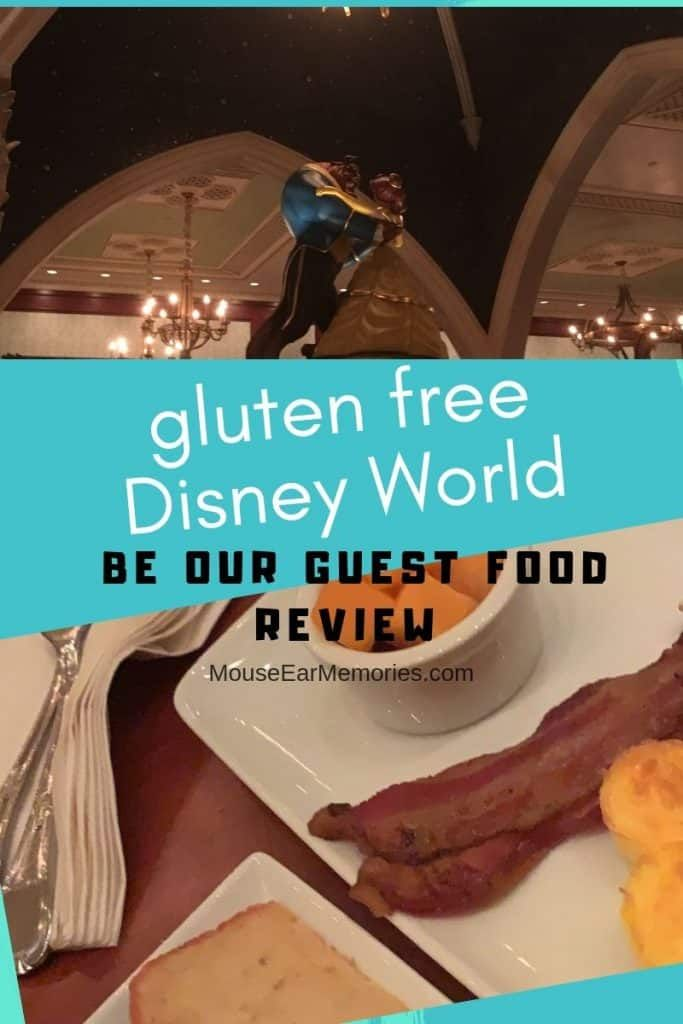 Food Allergy Friendly-Be our Guest Breakfast and Lunch ...
