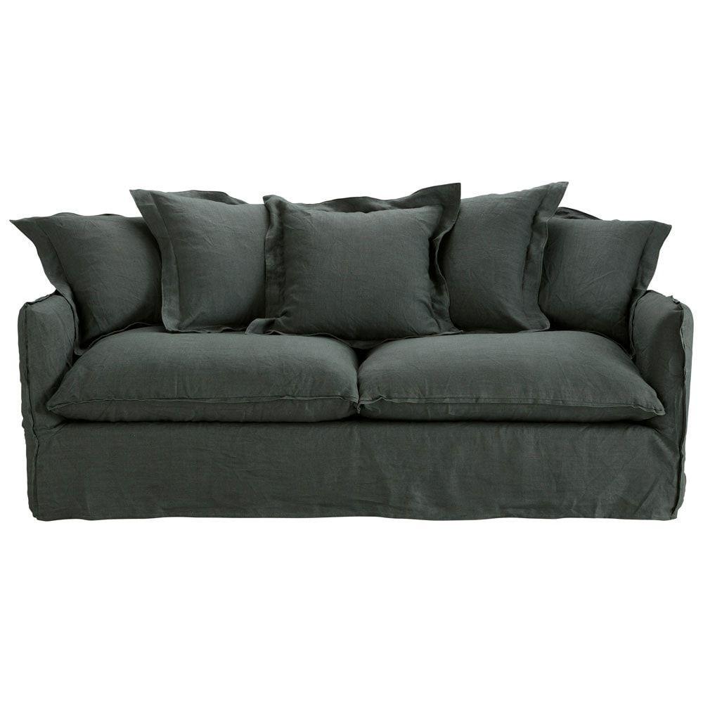 canap s droits canap lit canap maison du monde. Black Bedroom Furniture Sets. Home Design Ideas