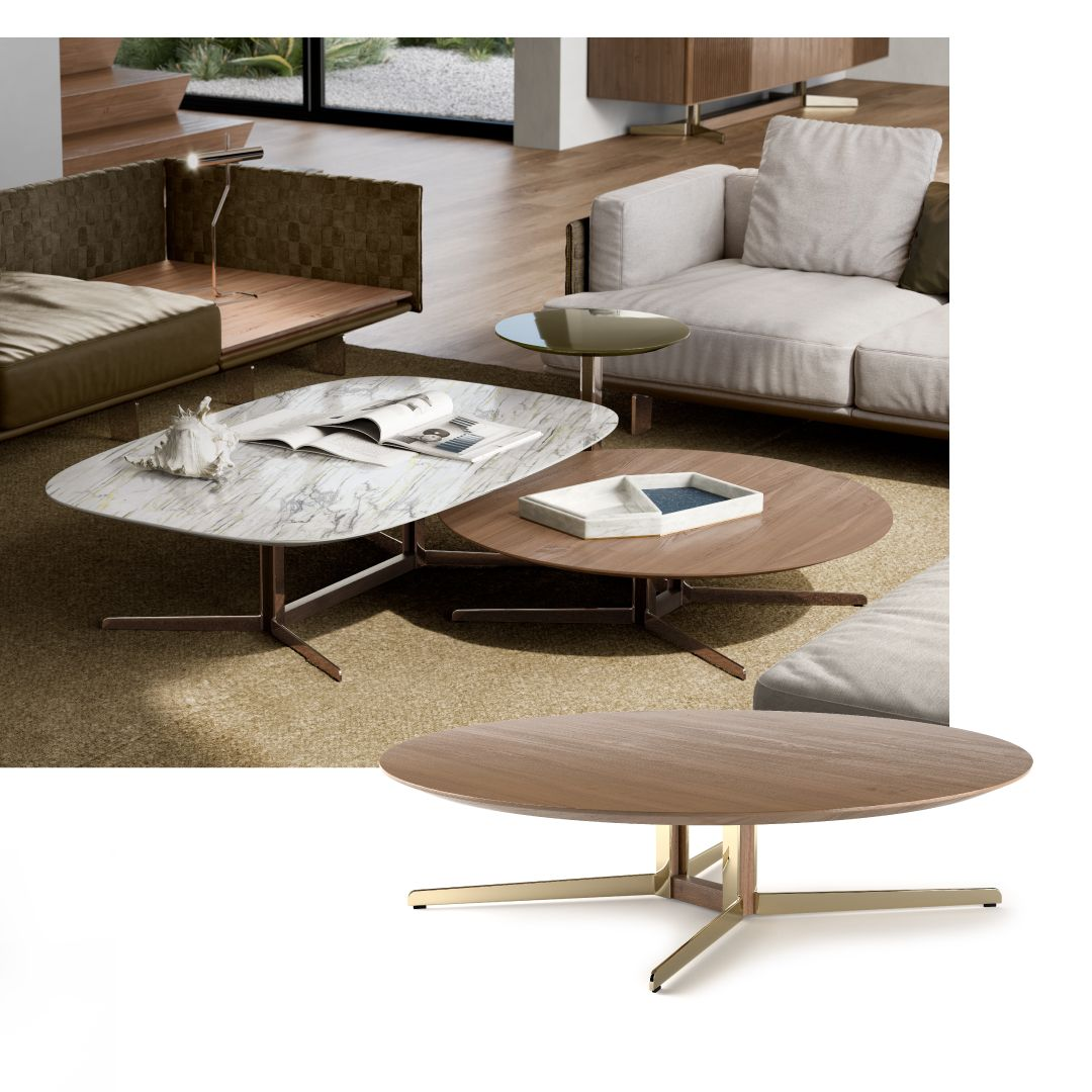 Natuzzi Italia Collection In 2021 Furniture Sofa Design Coffee Table [ 1080 x 1080 Pixel ]
