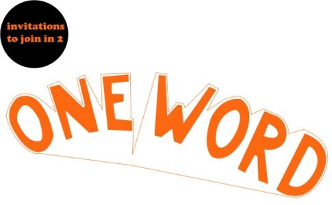Oneword.com  Great site if you want to flex your creative muscles in the form of writing
