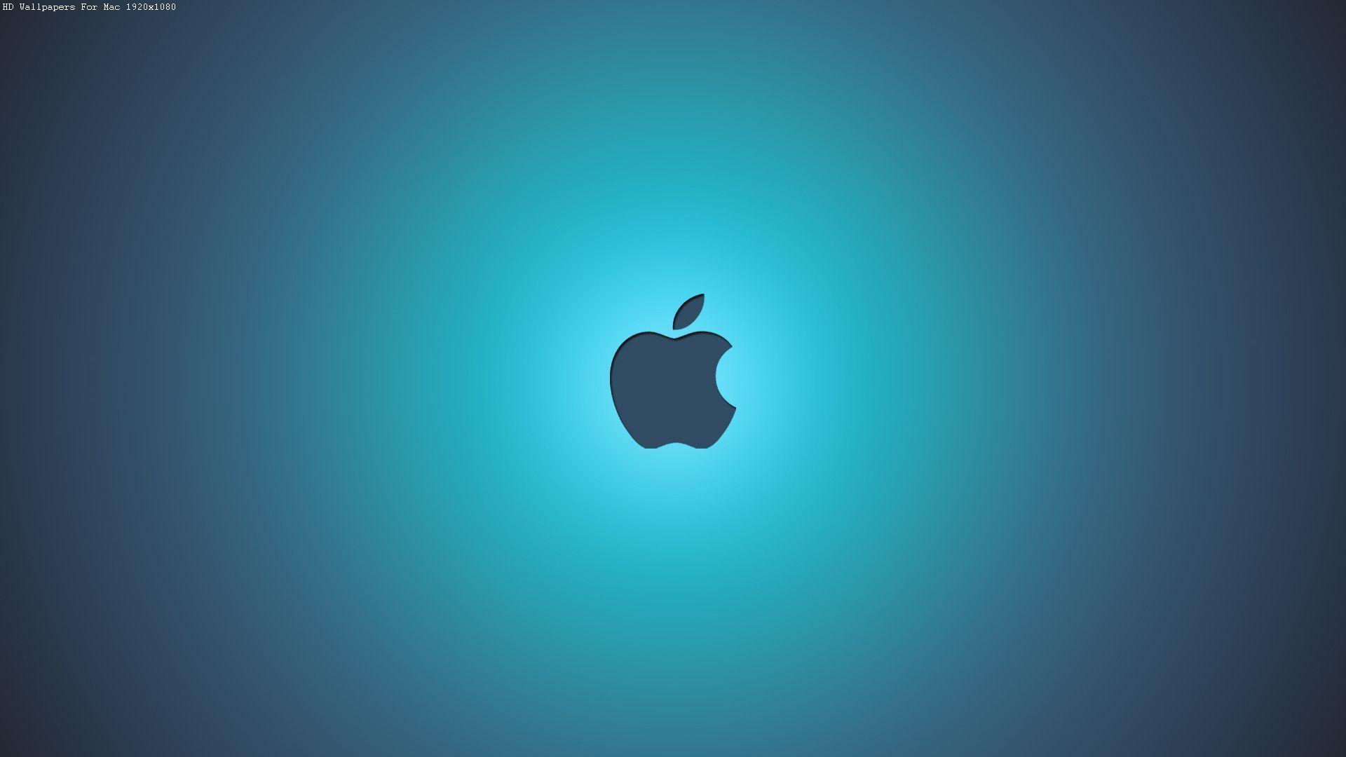 Apple wallpaper ...