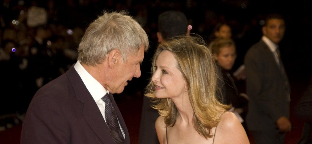 Harrison Ford macht Urlaub auf Mallorca