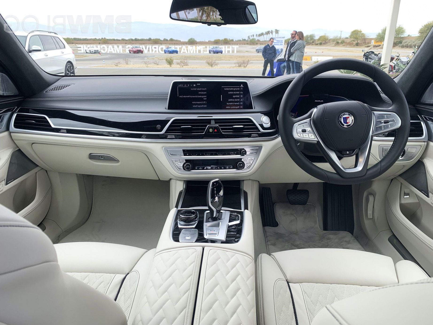 Seven Facts That Nobody Told You About Bmw Alpina B7 2020 Interior Bmw Alpina Bmw Alpina