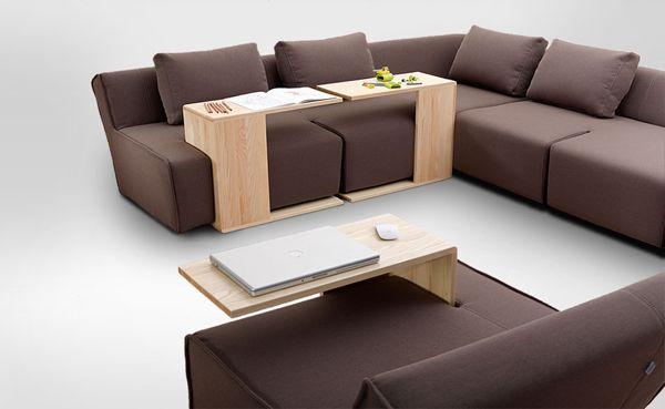 Freshome Com Interior Design Ideas Home Decorating Photos And Pictures Home Design And Contemporary World Architecture New For Your Inspiration Sofa Design Modular Furniture Furniture Design