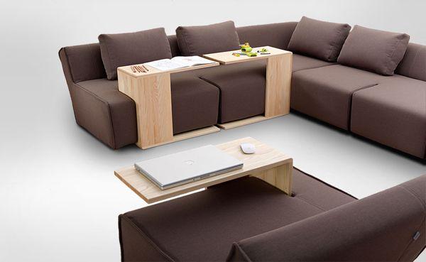 Innovative Sofa
