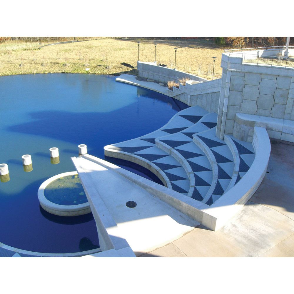 Black Veatch Project Lake Lenexa Dam And Reservoir Kansas