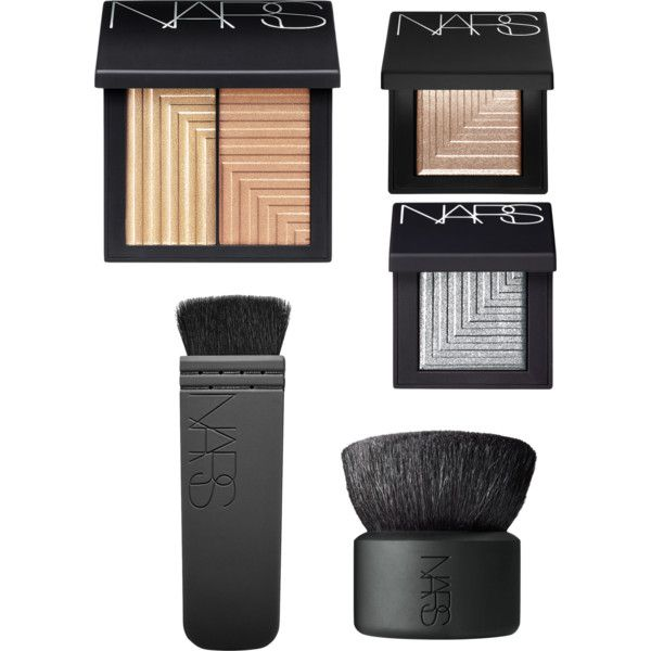 Wish list by kateskarstad on Polyvore featuring polyvore, beauty and NARS Cosmetics