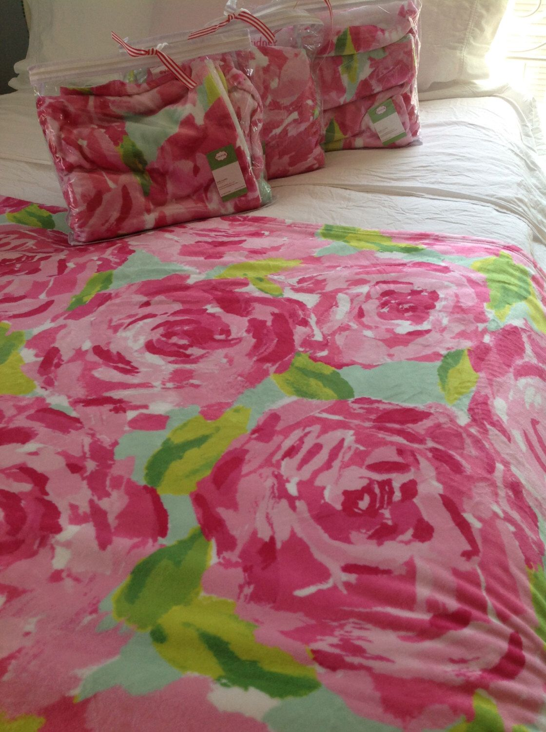 80x60 First Impressions Extra Large by LoveofLilly on