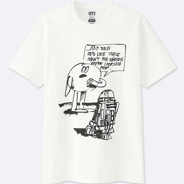 uniqlo star wars james jarvis disney shirts for men womens disney shirts star wars shirts