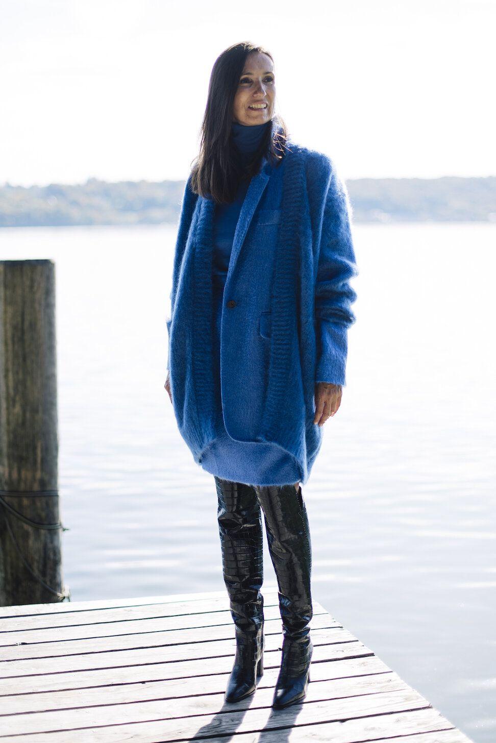 Was trage ich im Winter in 2020 | Mode für frauen über 40 ...