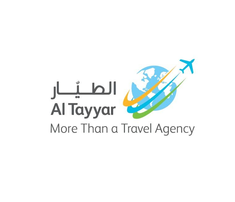 Job Vacancy At Al Tayyar Travel Group In Saudi Arabia Gulf Job Vacancy Travel Agency Logo Logo Design Diy Corporate Logo Design Inspiration