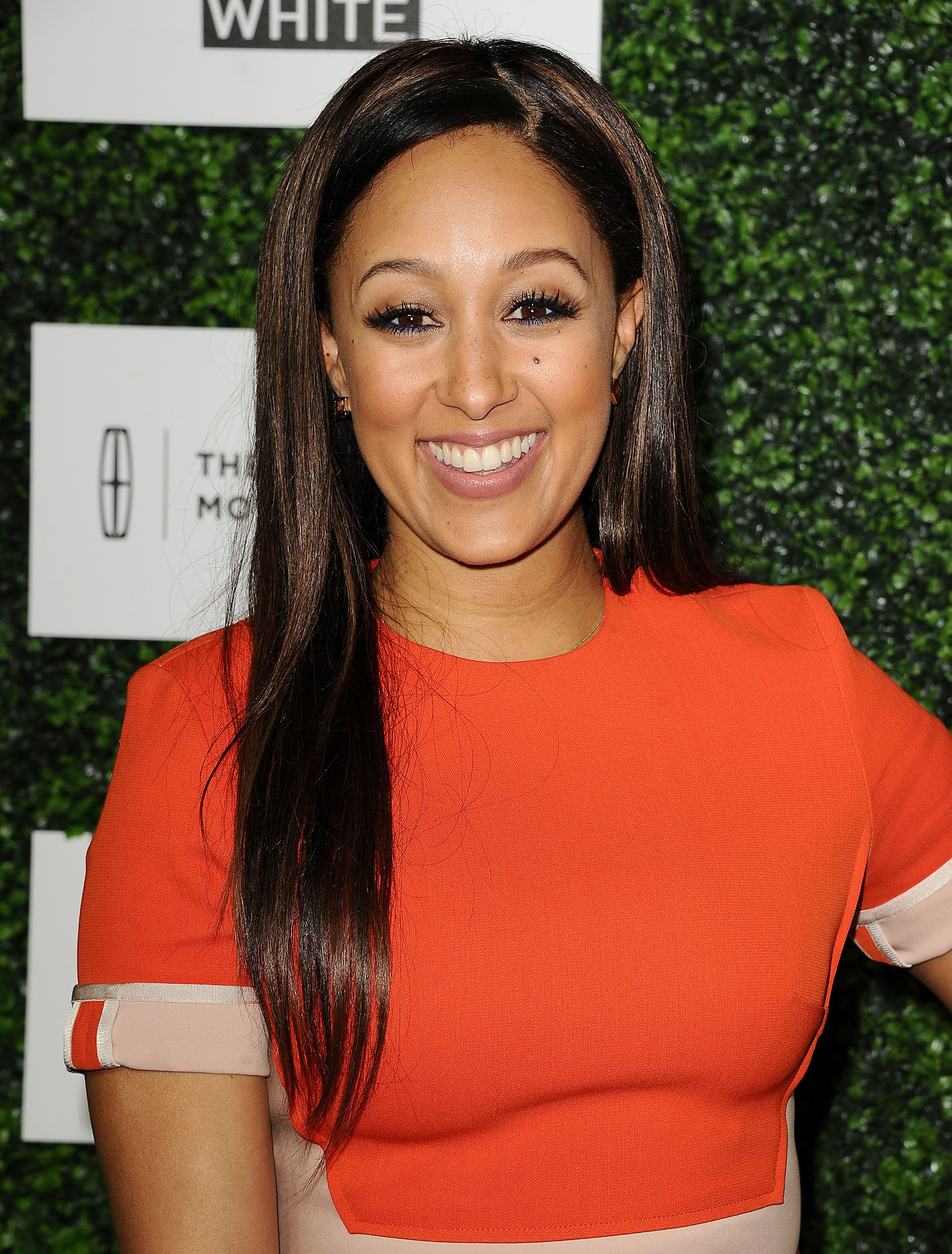 Hacked Tamera Mowry nudes (15 images), Pussy