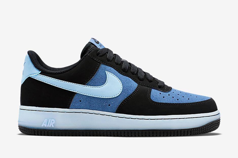 "Nike Air Force 1 Low ""Blue Legend"""