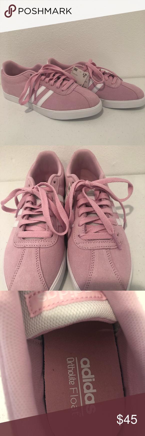 Pink adidas, Pink adidas shoes