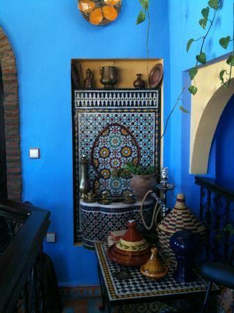 Pin On Marokko