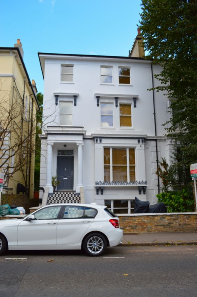 2 Bedroom Apartment for Sale Priory Road, West Hampstead ...