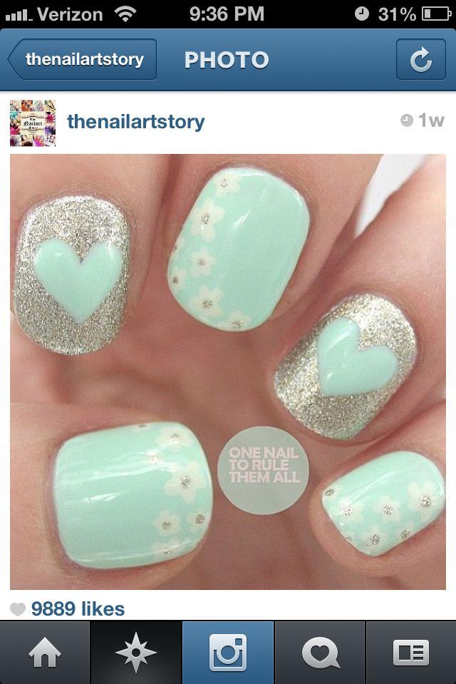 nailart Follow me on Instagram!!! @kaley_dawn320 | Nails ...