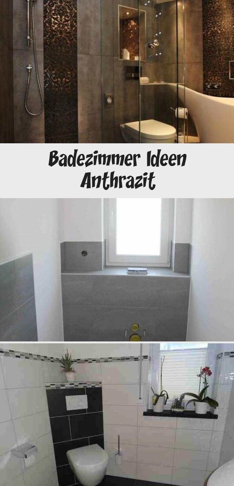 Badezimmer Ideen Anthrazit Bathroom Lighting Decor Home Decor