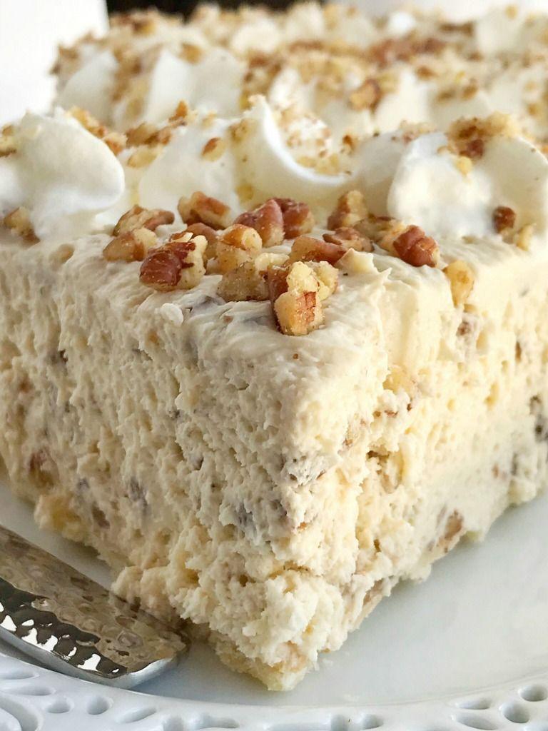 Pecan Cream Pie Pecan Pie Recipe Pecan Pie Just Like The