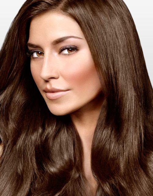 Mahogany hair color medium brown hair medium brown and hair dye mahogany hair color brunette pmusecretfo Images