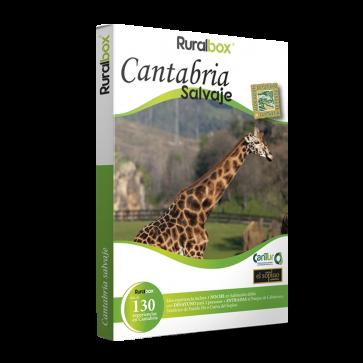Rural box Cantabria Salvaje