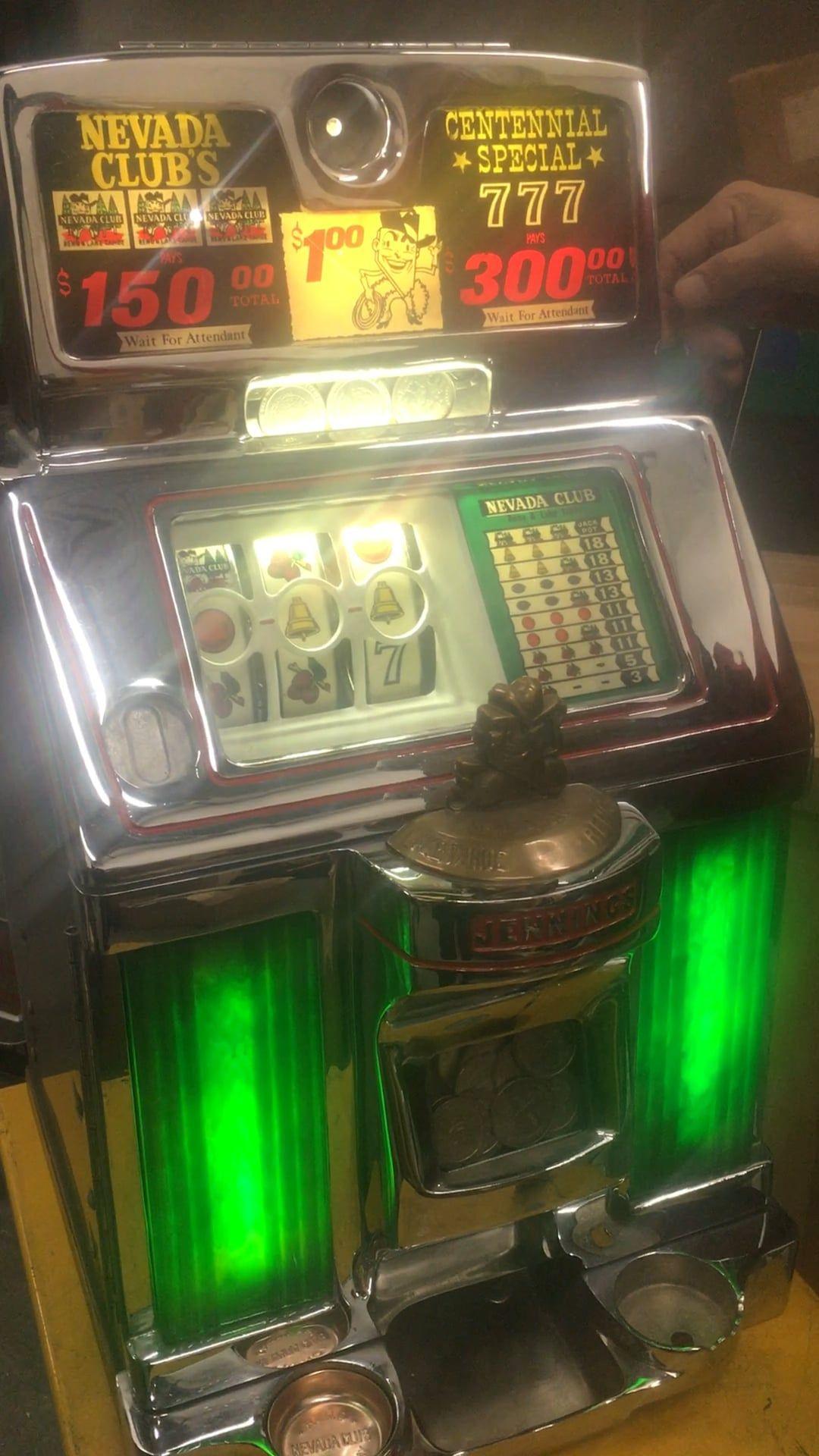 Pin on slot