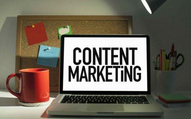 Content Marketing: 5 consigli per scrivere meglio sul web #contentmarketing #iprov #blogger