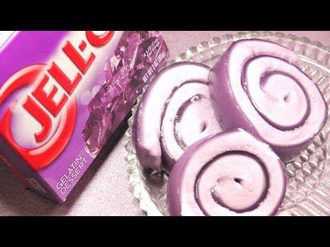 포핀쿠킨 롤 젤리 만들기 가루쿡 미니어쳐 코나푼 마쉬멜로우 영상 요리 놀이 식완 소꿉 놀이 장난감 Popin Cookin Konapun Cooking Toys Jello - YouTube