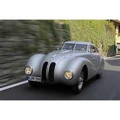 1940 BMW 328 Kamm Coupe | 1930\'s & 1940\'s AUTOMOBILES | Pinterest ...