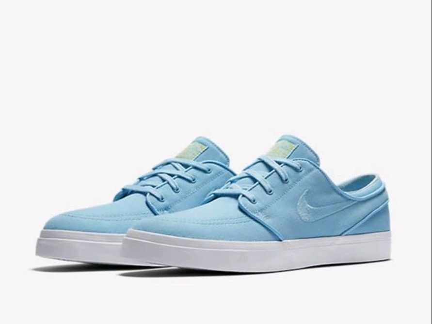 separation shoes a17a6 0ac7f Nike Men s SB Zoom Janoski CNVS CPSL Athletic Snickers Shoes Size US 7.5   Nike  SkateShoes
