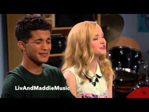 Music video by Dove Cameron and Jordan Fisher preforming True Love (Duet) © 2015 Walt Disney Records Inc,