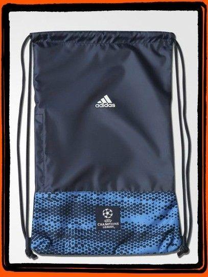 5c6228949291a Tula Adidas Azul UEFA Champions League Producto Original Ref. AC0693 Precio    54.900