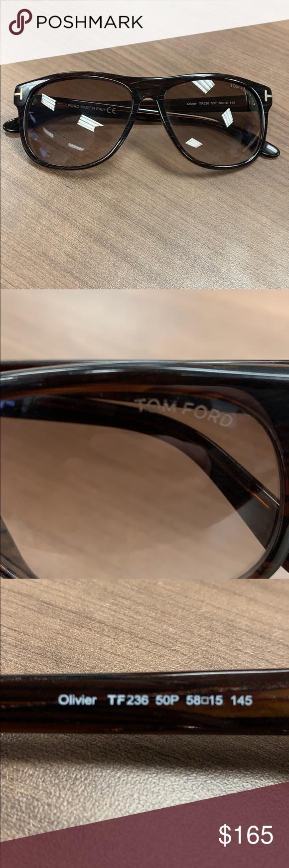 Tom Ford Olivier Sunglasses Glasses Accessories Sunglasses Ford Accessories