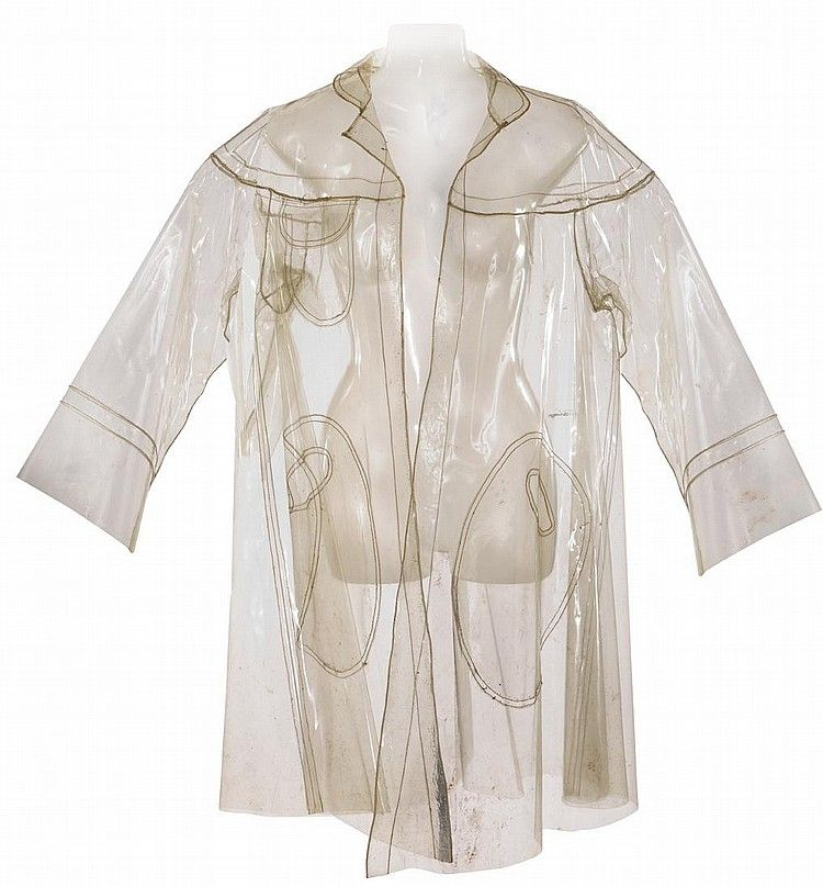 joanna cassidy quotzhoraquot clear raincoat from blade runner