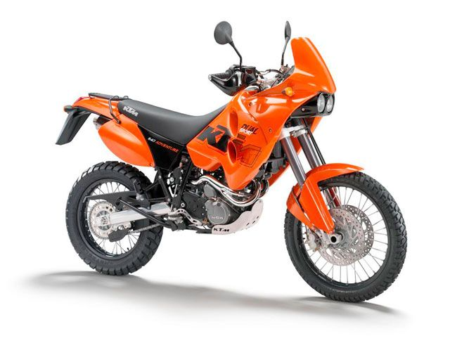 Top 10 Adventure Bikes For New Adventure Riders Page 8 Of 12