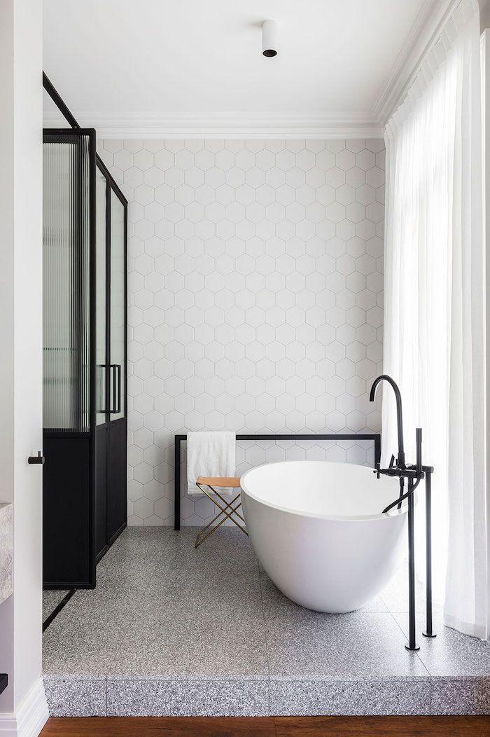 Badideen Beliebte Badezimmer Trends Archzine Net Badezimmer Trends Badezimmer Design Modernes Badezimmerdesign