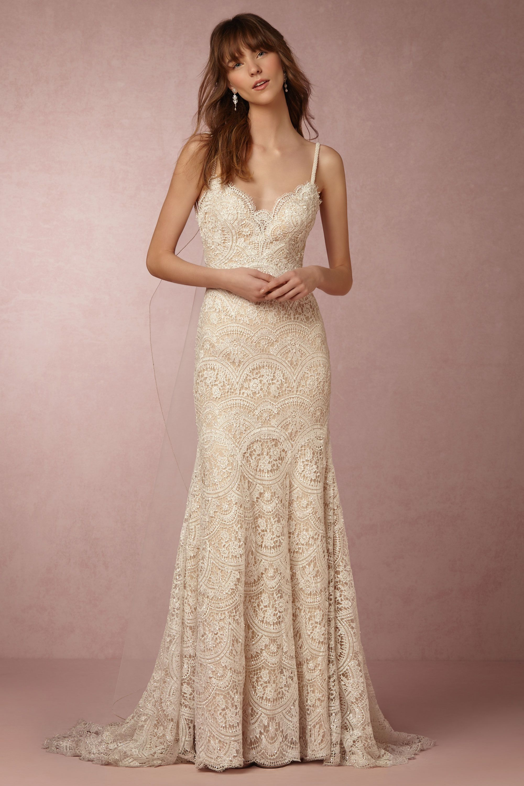 Elise Gown from @BHLDN at Anthropologie 1509 Fifth Ave   Seattle, WA ...