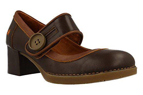 The Art Company Damen 0099 Memphis Bristol Mary Jane