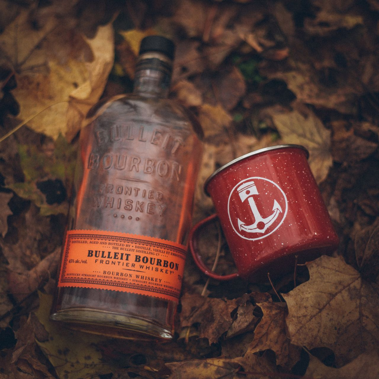 Bourbon Whiskey Bulleit Whiskey Bulleit Bourbon Cigars And Whiskey