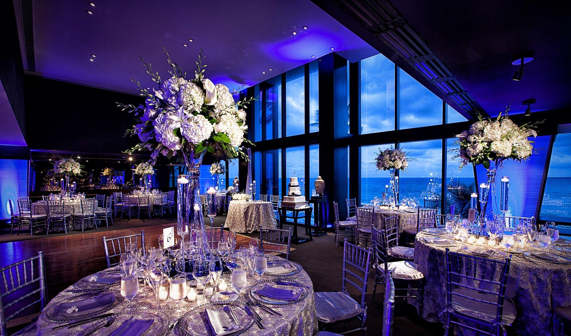 Tideline Resort California wedding venues, Beautiful