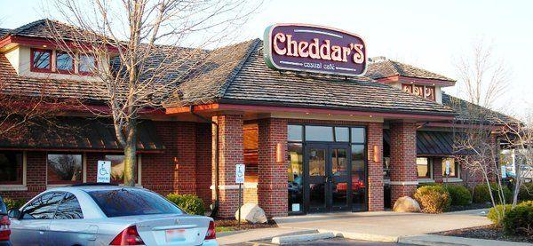 Cheddar S Scratch Kitchen Findlay