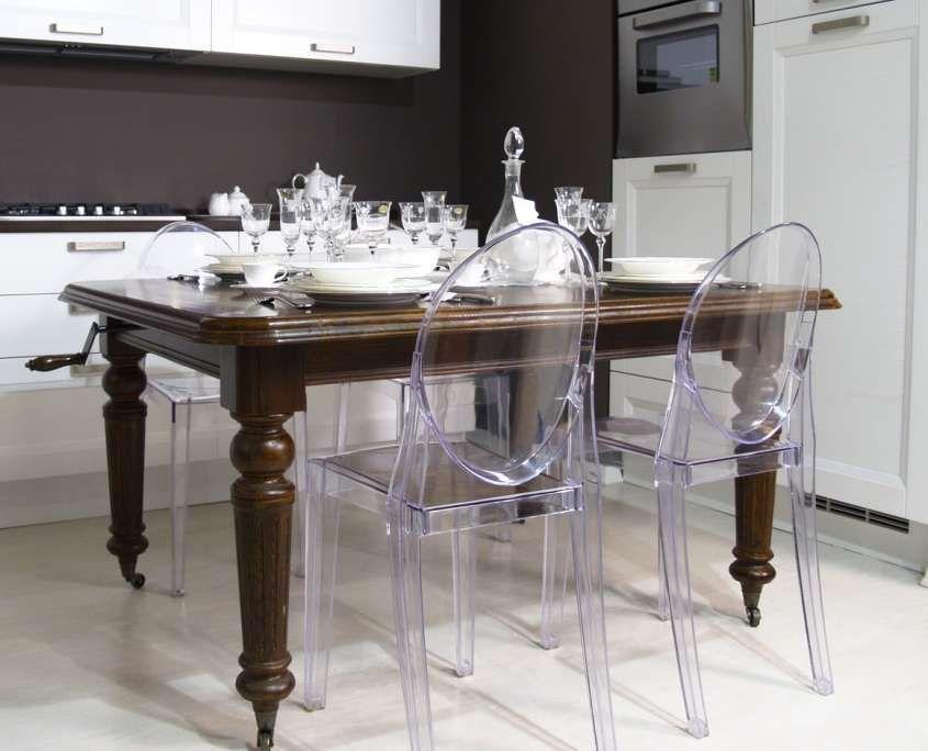 Arredare con mobili antichi e moderni nel 2019 interiors modern chairs home decor e dining - Arredare con mobili antichi ...