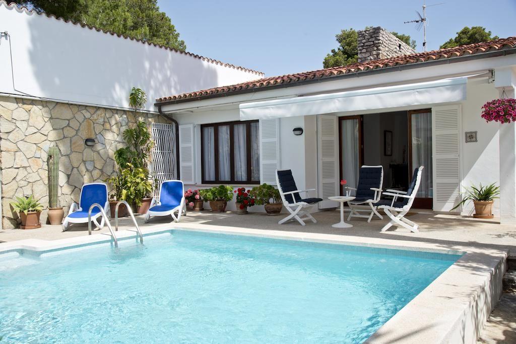 Booking.com: Ferienhaus Es Norai 18 , Cala Ratjada, Spanien . Buchen Sie jetzt Ihr Hotel!