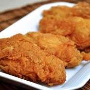 Cookpad Cocina Casera Más Divertida Recipe Wing Recipes Making Fried Chicken Oven Chicken Wings Crispy