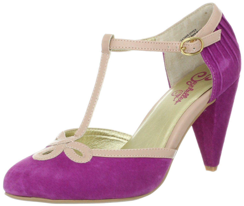 Purpleweddingdressyellowshoesg wedding stuff pinterest