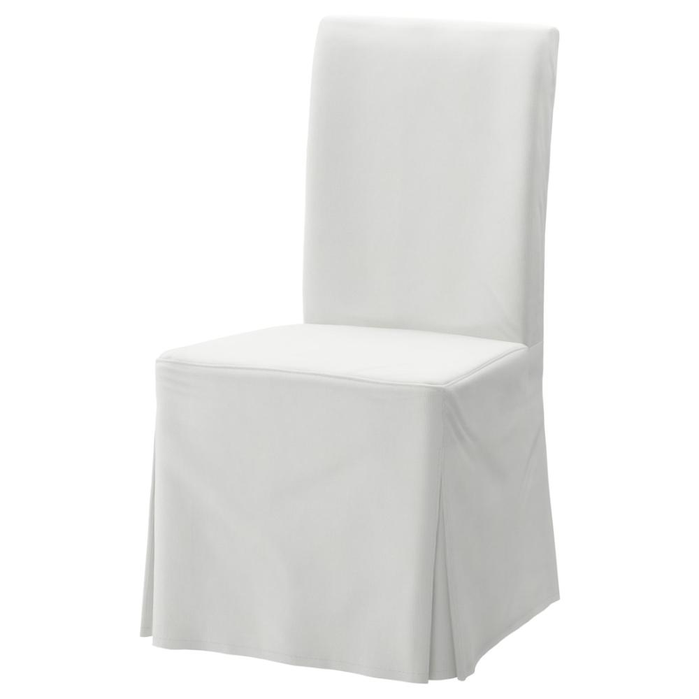 INGATORP / HENRIKSDAL Table and 4 chairs white, Blekinge