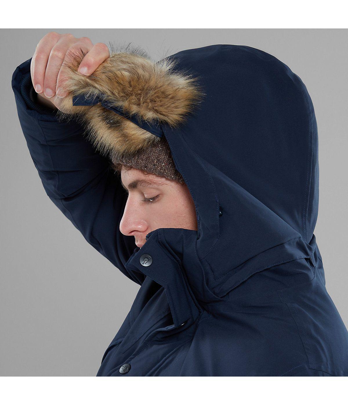 df071208c Mountain Murdo GTX® Jacket | The North Face | OxTech_Urban | North ...