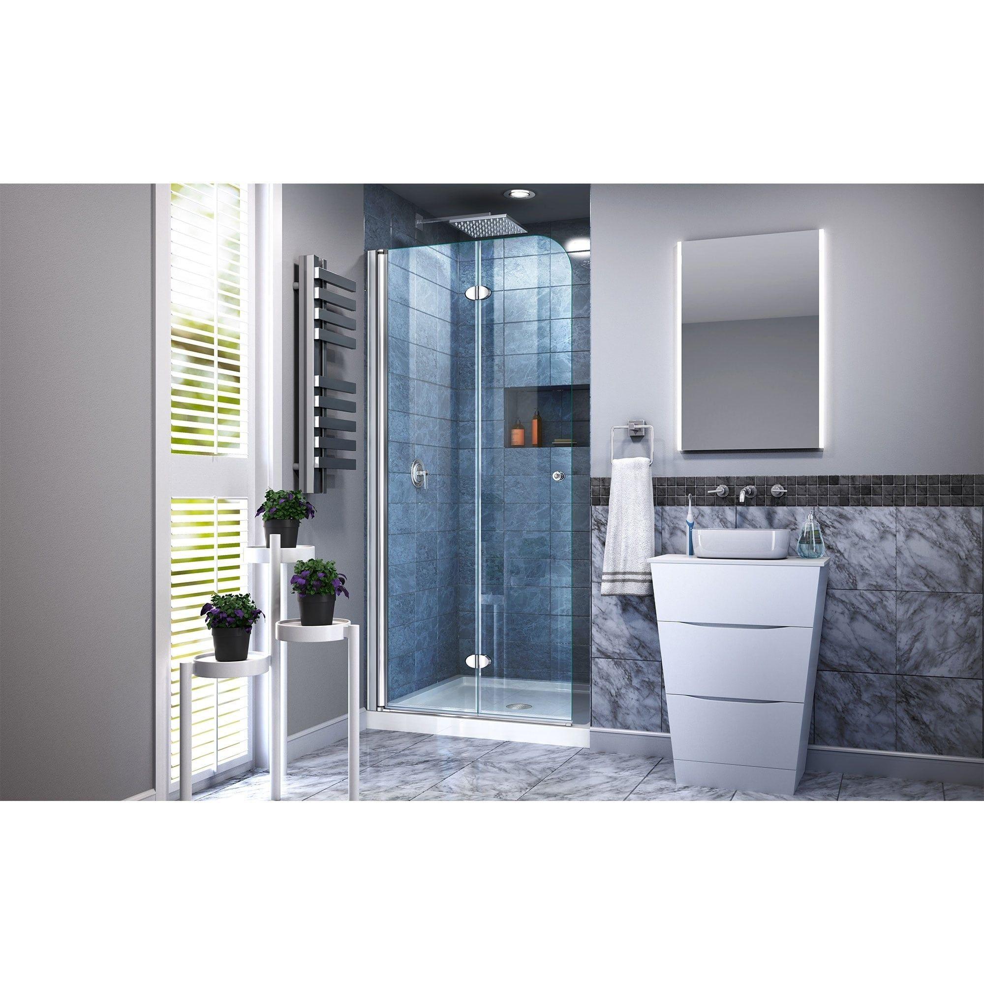 Overstock Com Online Shopping Bedding Furniture Electronics Jewelry Clothing More Shower Doors Semi Frameless Shower Doors Dreamline