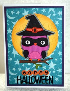 handmade halloween cards on pinterest halloween cards cricut - Handmade Halloween Cards Pinterest